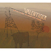 Power Lines to Electric Times by Valentiger