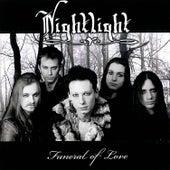 Funeral Of Love by Nightlight