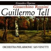Opera - Guillermo Tell by Gioacchino Rossini