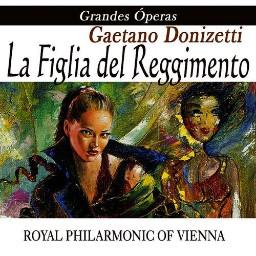 Opera - La Figlia Del Reggimento by Gaetano Donizetti