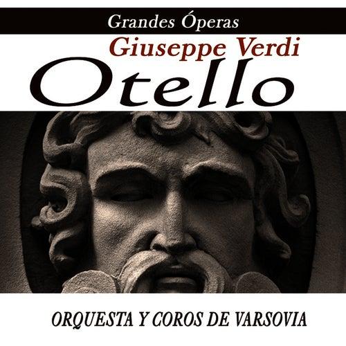 Opera -  Otello by Giuseppe Verdi