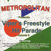 Viper's Freestyle Hit Parade, Vol. 2 by Various Artists