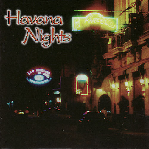 Havana Nights [Max Music] by Various Artists