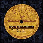 Sun Records 50th Anniversary Collection by Various Artists