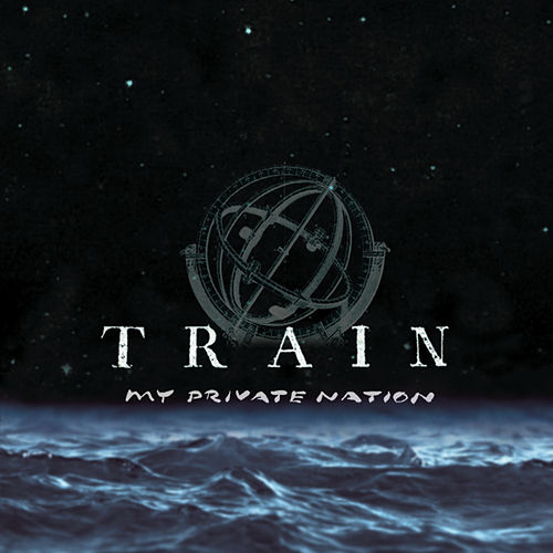 My Private Nation by Train