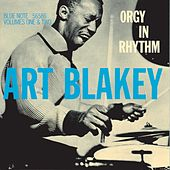 Orgy In Rhythm Volumes 1 & 2 by Art Blakey