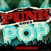 Punk Goes Pop Volume Two by Various Artists