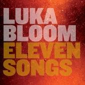 Eleven Songs by Luka Bloom