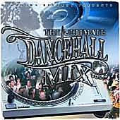 The Ultimate Dancehall Mix Vol. 4 by Various Artists