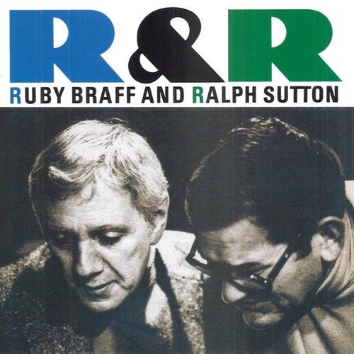 R & R by Ruby Braff