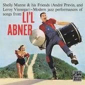 Li'l Abner by Shelly Manne