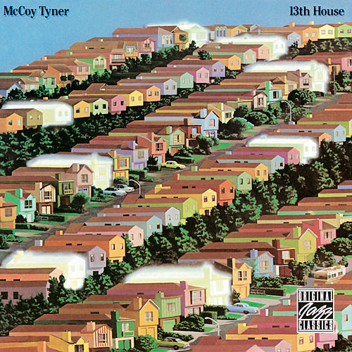 13th House by McCoy Tyner