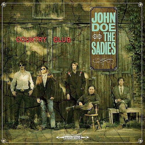 Country Club by John Doe (Alt Country)
