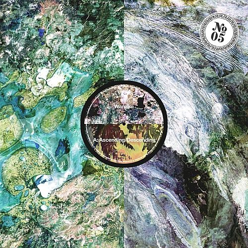 Ascending / Descending EP by Wareika
