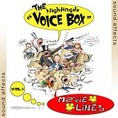 Movie Lines by The Nightingale Voice Box