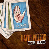 Open Hand by David Wilcox