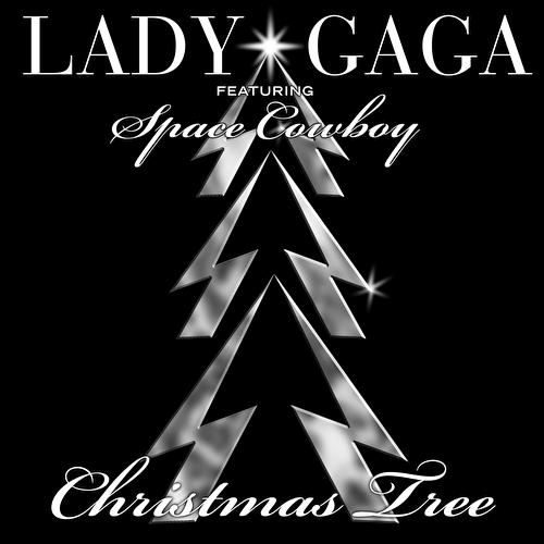 Christmas Tree by Lady Gaga