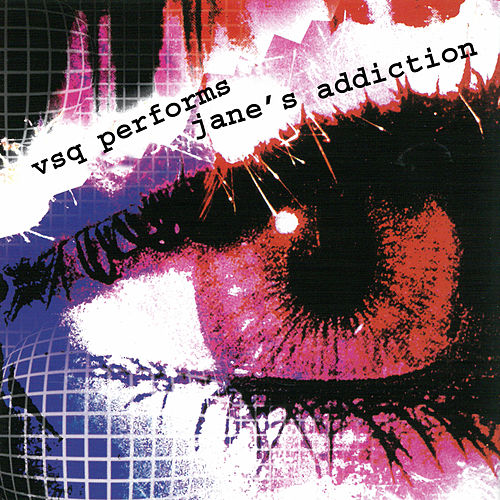 The String Tribute To Jane's Addiction... by Various Artists
