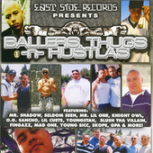 Ballers, Thugs N' Hustlas by Various Artists