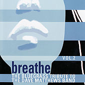 Breathe Vol. 2: The Bluegrass... by Various Artists