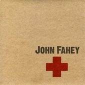Red Cross by John Fahey