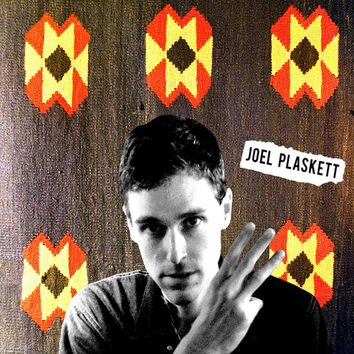 Two of Three by Joel Plaskett