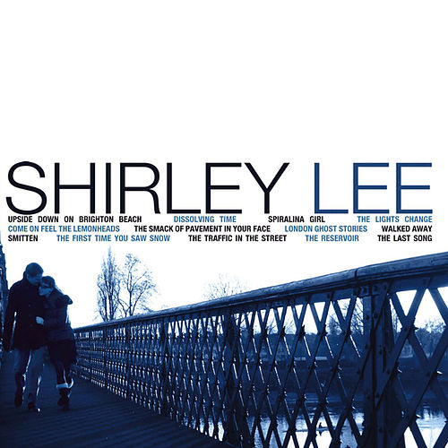 Shirley Lee by Shirley Lee