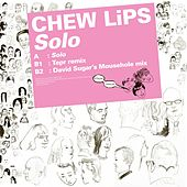 Kitsuné : Solo by Chew Lips