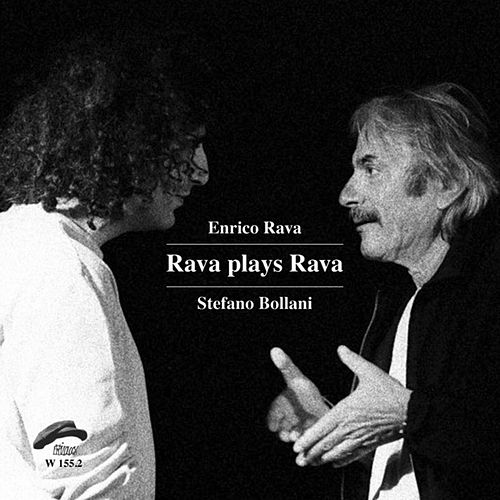 Rava Plays Rava by Stefano Bollani