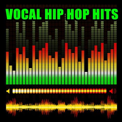 Vocal Hip Hop Hits by Hip Hop Rappers & Djs