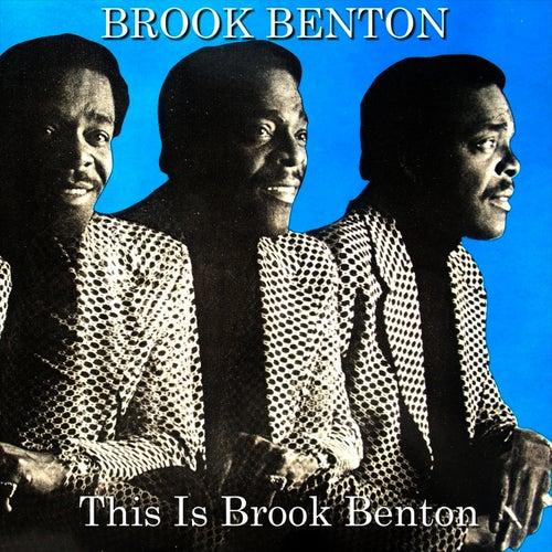 This is Brook Benton [Margate] by Brook Benton
