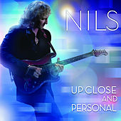 Up Close & Personal by Nils (Jazz)