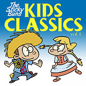Kid Classics vol. 1 by The Sticky Buns