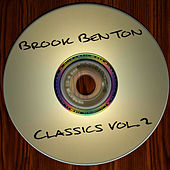 Brooke Benton by Brook Benton