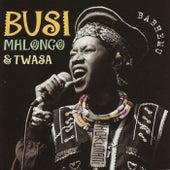 Babhemu by Busi Mhlongo