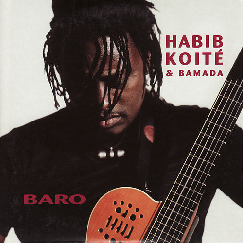 Baro by Habib Koité
