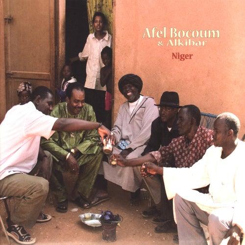 Niger by Afel Bocoum