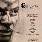 Capoeira Voices II by Mestre Acordeon