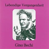Lebendige Vergangenheit - Gino Bechi by Various Artists