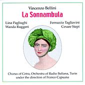 La Sonnambula by Various Artists