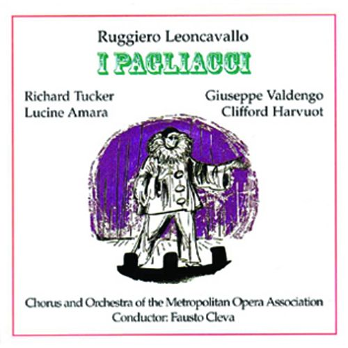 I Pagliacci by Various Artists