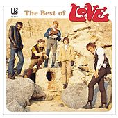 The Best Of Love by Love