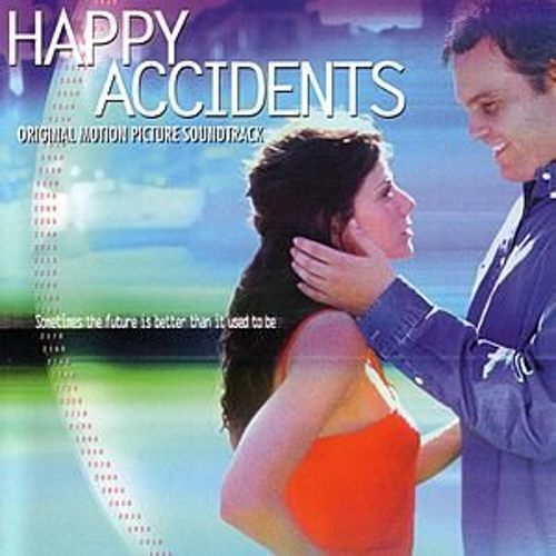 Happy Accidents by DJ Session One