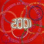 Vallenatos en Bachata 2001 by Various Artists