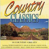 Country Classics [K-Tel] by Various Artists