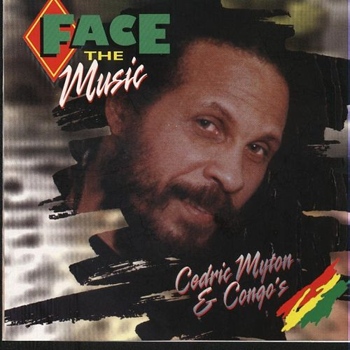 Face The Music von Cedric Myton