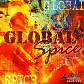 Global Spice by James Asher