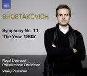Dmitry Shostakovich   Symphony No. 11
