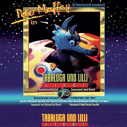 Tabaluga und Lilli - Live by Various Artists