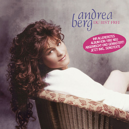 Du bist frei by Andrea Berg